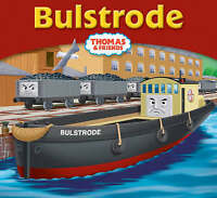 Bulstrode (Thomas Story Library) by Davies, Robin, Acceptable Used Book (Paperba