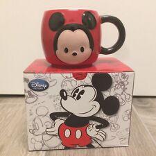 tazza mug Topolino Disneystore originale