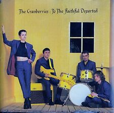THE CRANBERRIES: TO THE Geyser DEPARTED/CD (13 TRACKS Edition)