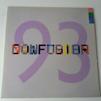 "New Order - Confusion - Vinyl 12"" Single UK 1st Press A1/B1 Embossed EX/EX+"