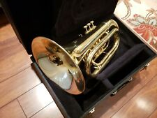 ((((( Olds Marching Baritone )))))  w/case (Nice) !!!
