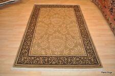 4x6 Tibetan handmade hand-knotted decorative wool rug GRAY OLIVE GREEN BEIGE
