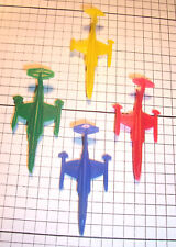 Multiple Toymakers MPC Airplane Lockheed F-104 Starfighter USAF Air Force Plane