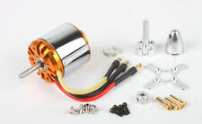 C3542 1000KV Quad-Hexa copter Brushless Motor 2-4S 40A EMP w/Prop Adapter 570W