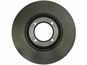 For 1970-1983 Peugeot 504 Brake Rotor Front AC Delco 72987GV 1971 1972 1973 1974