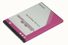 Batería para Nokia e5-00 702t n97mini N8 T7 bl-4d, 1 AÑO DE GARANTÍA