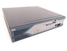 CISCO 2821 Routeur de services intégrés 47-21298-01