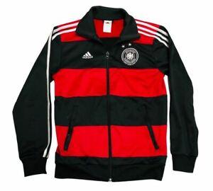 2014/15 Adidas Germany Track Jacket Size S Soccer Football