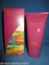 Tres Jourdan von Charles Jourdan Perfumed Shower Gel 150ml NEU Rarität!