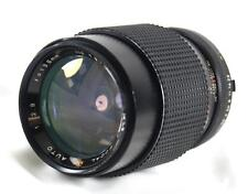 Focal MC 135mm F2.8 Lens For Minolta  X-700 X-370 XD-7 XD-011 SRT101 SRT201