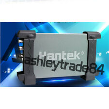 HANTEK PC USB 25M Hz Function/Arbitrary Waveform Generator 50M Frequency Counter
