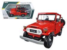 Toyota Unbranded Contemporary Diecast Cars, Trucks & Vans