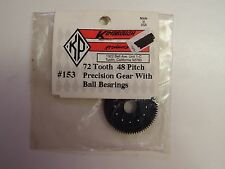 KIMBROUGH - 72 TOOTH 48 PITCH PRECISION GEAR - Model # 153