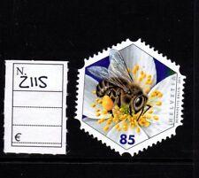 Svizzera Helvetia api e miele