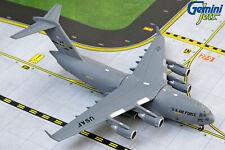 Gemini Jets 1:400 U.S. Air Force Boeing C-17 (Pittsburgh ARS) GMUSA088 PREORDER
