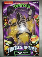 Teenage Mutant Ninja Turtles Turtles In Time Shell Shock Turtle NECA Loot Crate