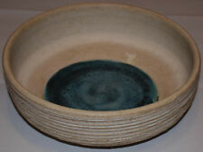 Ceramano Odin 11 Design Bowl WGP artpottery 60 s 70 s Midcentury vintage ceramic