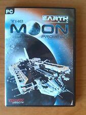 Earth 2150: The Moon Project (PC) (Segunda mano, en muy buen estado)