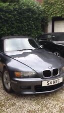 BMW Z3 convertible 2.0 litre engine SPARES OR REPAIR