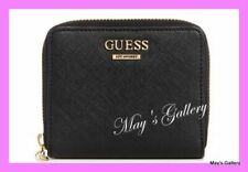 Guess Jeans Wallet  Handbag Hand Bag Purse Coin Tote Bag Clutch zip around