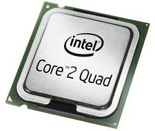 Core 2 Quad Prozessoren