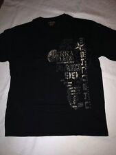 Atlas For Men Pyjama Short XL Noir Neuf