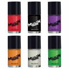 Moon Terror - Halloween Nail Polish - 14ml - Set of 6 colours