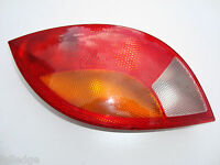 FORD KA NEARSIDE PASSENGER LEFT HAND REAR LIGHT LAMP LENS ASSEMBLY 1996-2008