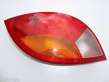GENUINE FORD KA NEARSIDE PASSENGER LEFT HAND REAR LIGHT LAMP LENS ASSEMBLY 96-08