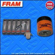 SERVICE KIT for FORD MONDEO MK3 ST220 OIL FILTER PLUGS (2003-2007)