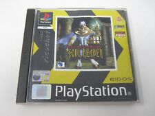 Soul REAVER # Legacy of Kain-PS1 (PAL) Gioco SONY Playstation 1