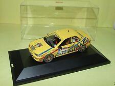 SUBARU IMPREZA WRC RALLYE RAC 1995 HARVEY TROFEU 1:43 défaut default