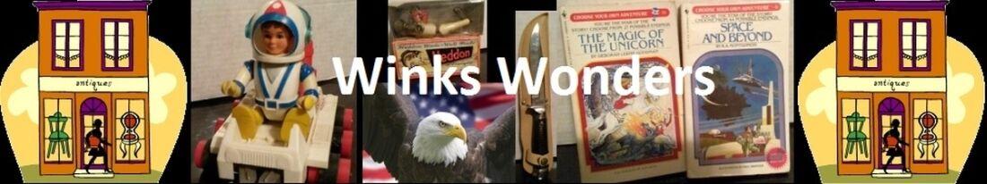 Winks Wonders