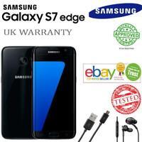 Samsung Galaxy S7 Edge SM-G935 32GB Unlocked 4G LTE Pristine Smart Phone