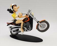 "Figurine 1/18 Joe Bar Team FANE ""Josie"" Harley-Davidson 883 Sportstack"