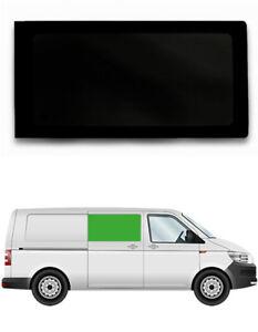 VW T5 T6  Seitenscheibe rechts Seitenfenster getönt vorne rechts NEU