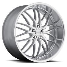 "22"" MRR GT1 Wheels For BMW 740i 740Li 750i 750Li 7-Series 22-Inch Rims Set (4)"