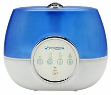 Rh4810 120-Hour Ultrasonic Warm and Cool Mist Humidifier, Refurb PureGuardian