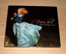 CD Album - Diana Krall - When I Look in Your Eyes
