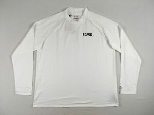 Los Angeles Clippers adidas Long Sleeve Shirt Men's New 2X Large