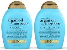 OGX Olio di Argan del Marocco rinnovare Shampoo 385 ML e Balsamo 385 ML
