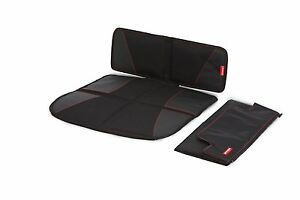Diono Super Mat Deluxe non slip Waterproof Car Seat Protector & changing mat