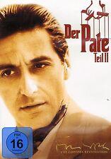 DVD NEU/OVP - Der Pate - Teil II (2) - Al Pacino & Robert Duvall