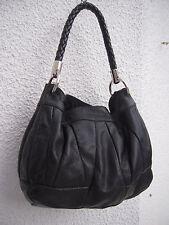 Superbe sac à main FURLA  Cuir  TBEG Authentique (Réf:47101)&  vintage Bag