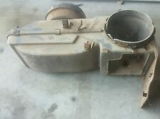 1965 FORD FALCON RANCHERO - HEATING HOUSING ASSEMBLY