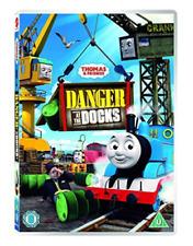 Thomas & Friends Danger At The Docks DVD DVD