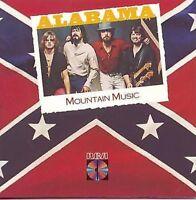 Alabama - Mountain Music LP #G1905083