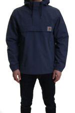 Manteaux et vestes bleus Carhartt pour homme