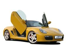LSD LAMBO STYLE DOOR KIT # 50071004 PORSCHE CAYMAN AND BOXSTER 987