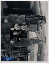 Charlie Chaplin The Gold Rush Vintage Photo